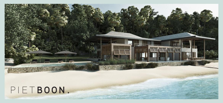 Piet Boon Villa Image